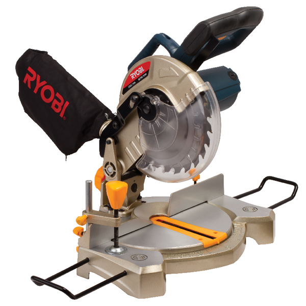 miter saw labeled. miter saw labeled