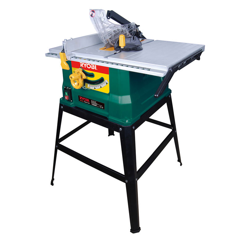 Table saw 254mm hbt 254l greentooth