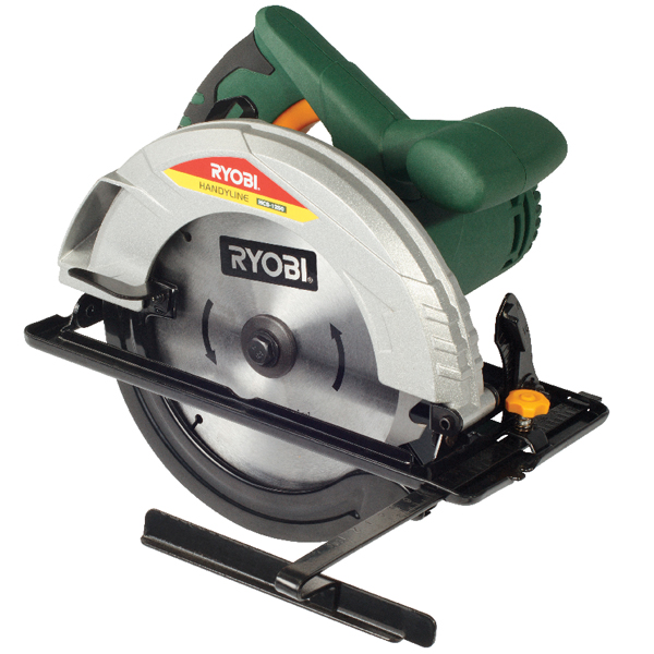 Circular saw 185mm 1250w hcs 1250 keyboard keysfo