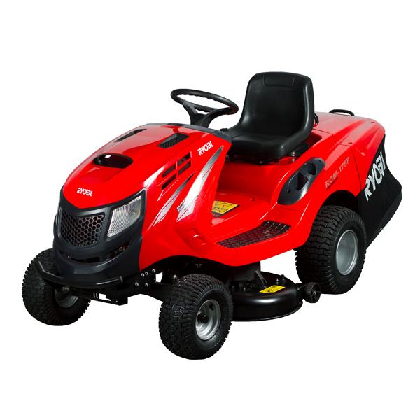 Lawnmower Ride On 14 5 Hp Rom 175p Ryobi Africa