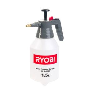 RYOBI 1.5L Pressure Sprayer - HPS-1500