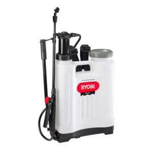 RYOBI Backpack Sprayer BPS-1200